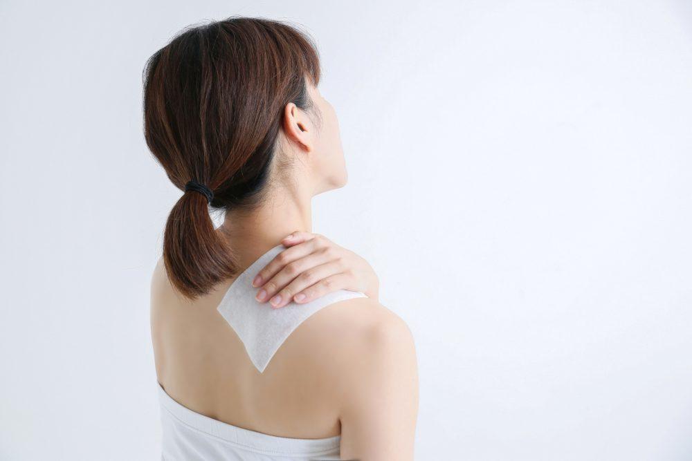 肩こり・肩の痛み|野田市の七光台名倉堂整骨院