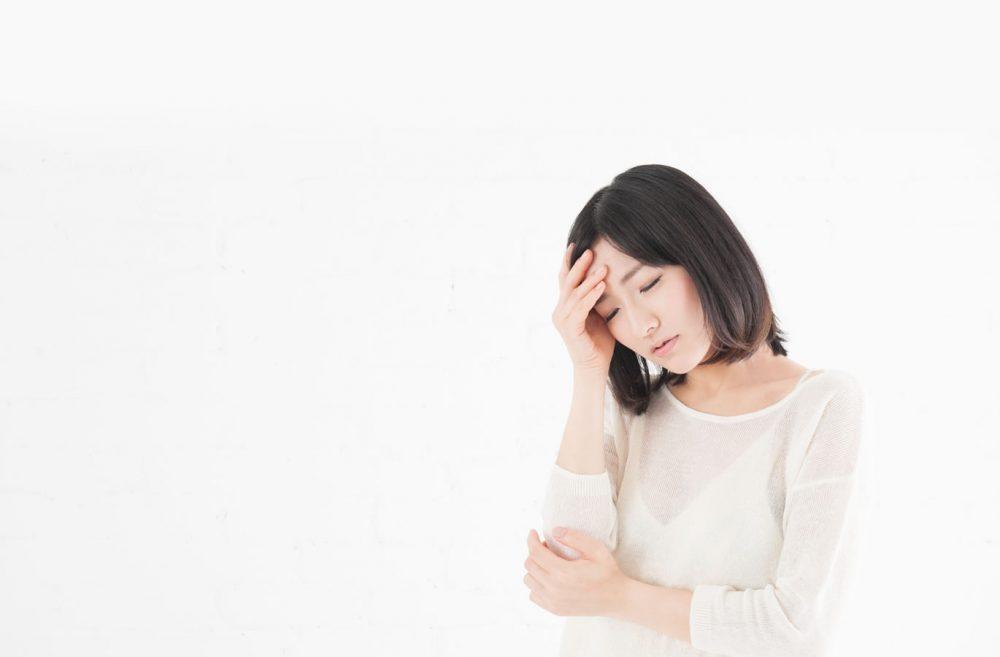 むち打ち症の症状|野田市