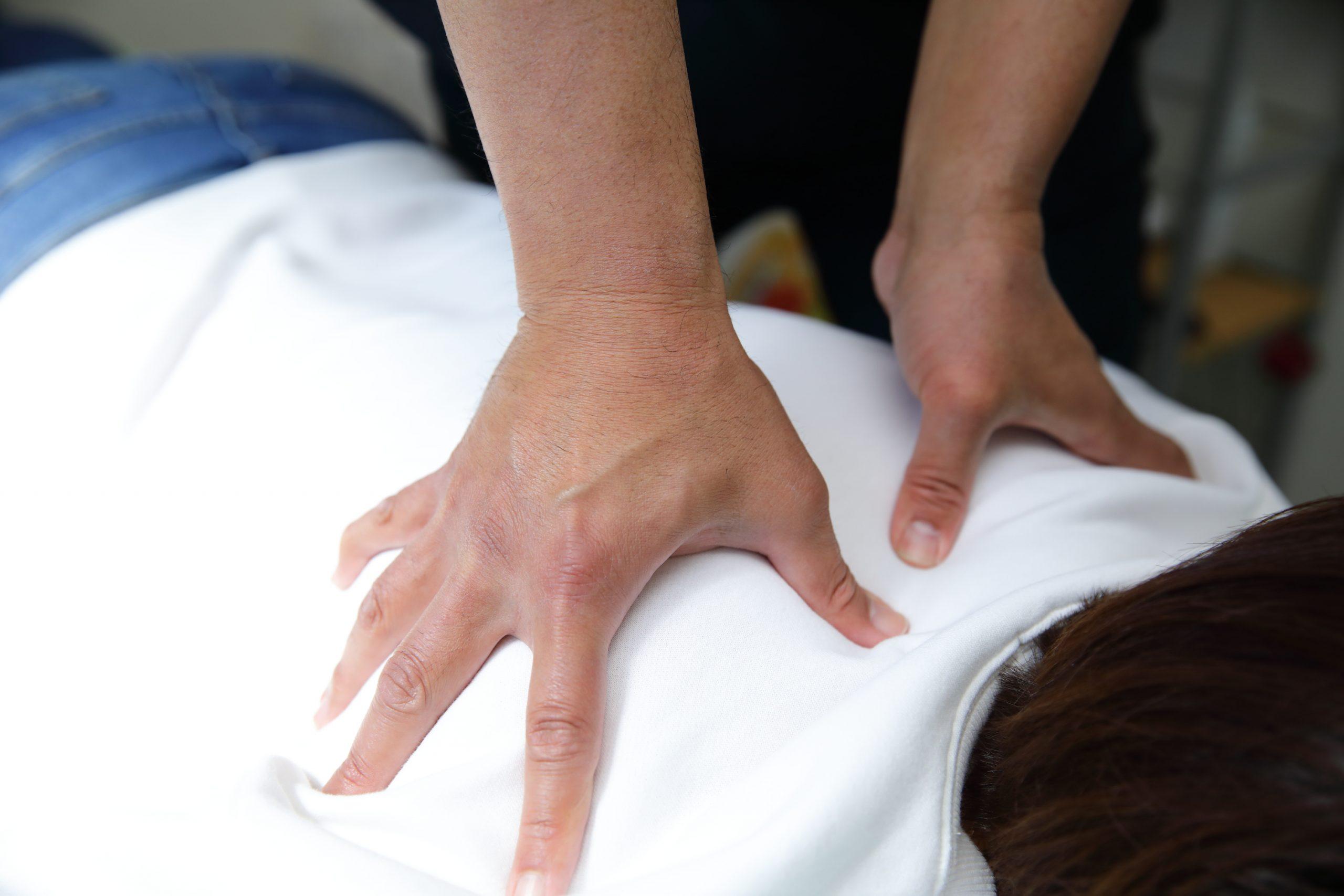腰痛の治療|野田市で腰痛・ぎっくり腰の症状改善は、七光台名倉堂整骨院