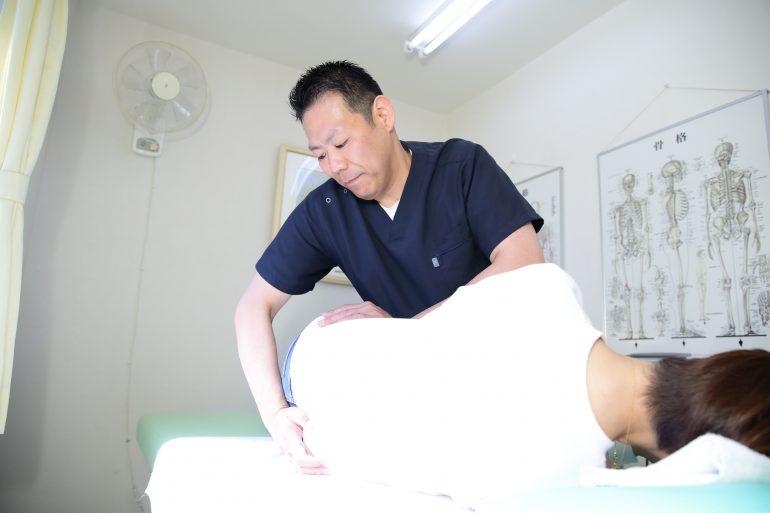 骨盤矯正|野田市で腰痛・ぎっくり腰の症状改善は、七光台名倉堂整骨院